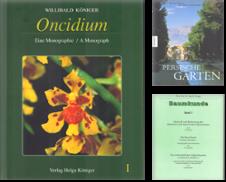 Botanik Sammlung erstellt von Antiquariat Ahrens