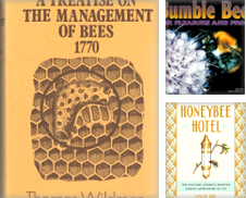 Bee-keeping, Bee-Keeping Curated by PEMBERLEY NATURAL HISTORY BOOKS BA