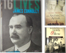 Autobiography & Biography Curated by E. Manning Books