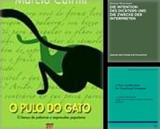Linguistics de Livraria Nova Floresta