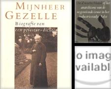 Dutch Literature Curated by Antiquariaat Tanchelmus  bv