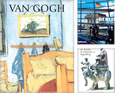 Architektur Curated by Antiquariat Armebooks
