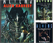 Aliens related Curated by Sugen & Co.