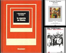 Fascismo Di Libreria Oltre il Catalogo