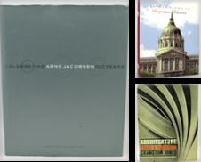 Architecture Curated by Ivy Ridge Books/Scott Cranin (IOBA)
