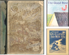 Antiquarian & Collectible Curated by Quality Music and Books