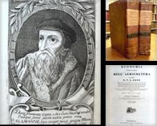 Agricoltura Di Gabriele Maspero Libri Antichi