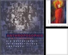 Anthroposophie Sammlung erstellt von Buchparadies Rahel-Medea Ruoss