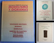 Bricolaje, Manualidades, Decoración Curated by Perolibros S.L.