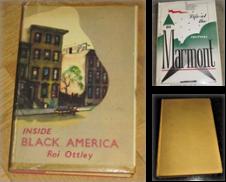 American History Curated by Makovski Books
