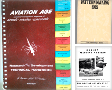 Engineering Curated by *bibliosophy*