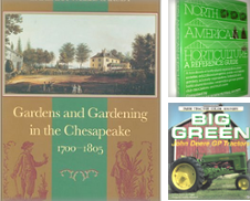 Agriculture Curated by RW Books