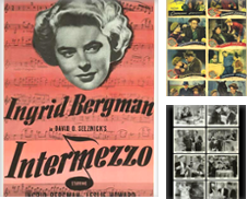 1934 Original Posters Curated by Movie Poster Warehouse