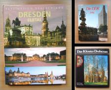 Bildbände Deutschland Sammlung erstellt von Klaus Kleinmann