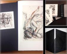 Antinous Presse Sammlung erstellt von Bührnheims Literatursalon GmbH
