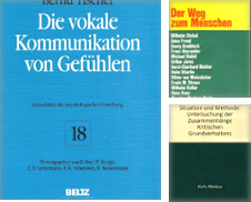Allgemeine Psychologie Curated by primobuch