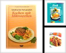 Essen Sammlung erstellt von Henning Business Capital Limited