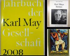 Karl May erstellt von Versandantiquariat Karl Heinz Schmitz