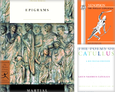Classics Curated by Byre Books