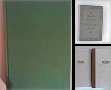 Belletristik Sammlung erstellt von Fördebuch *Preise inkl. MwSt.*