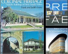 Architecture Di Boodle Books