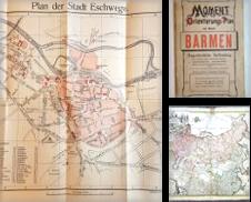 Kartographie Proposé par ARNO ADLER - Buchhandlung u. Antiquariat