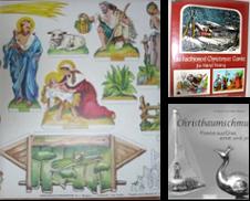 Christbaumschmuck Sammlung erstellt von Schroeders Sammler Bücher