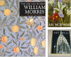 Art Curated by Current Books