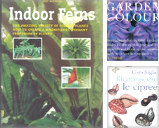 580 Botanical sciences Curated by Apeiron Book Service