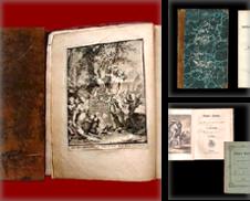 Antike Literatur, Philosophie und Geschichte Sammlung erstellt von ANTIQUARIAT KREUSSEL