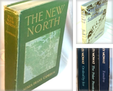 Arctic Curated by Neil Williams, Bookseller
