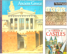 Ancient Civilization Curated by Looking Glass Books