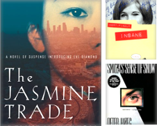 Edgar Award Nominee Curated by stan beecher books