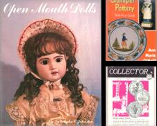 Antiques & Collectibles Sammlung erstellt von Whiting Books, IOBA