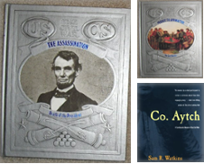 American (Civil War) Curated by The Published Page Bookshop