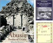 Egyptology Curated by Culpepper Books