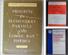 Astronomy & Astrophysics Curated by Douglas Books