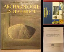 Archäologie Sammlung erstellt von Buchhandlung Neues Leben