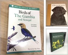 Animals & Birds Curated by 84 Charing Cross Books