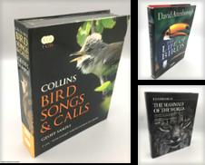 Animals & Birds Sammlung erstellt von 84 Charing Cross Books