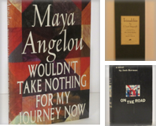 Literature Curated by Evolving Lens Bookseller