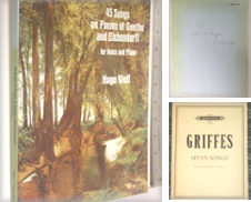 Art Songs Curated by Veery Books