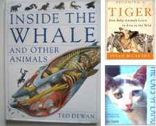 Animals-Wild Curated by The Book Escape