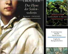 Englische Literatur Sammlung erstellt von Oberländer antiquarischer Buchversand