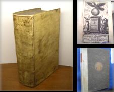 Antike Schriften Sammlung erstellt von Antiquariat Atlas, Einzelunternehmen