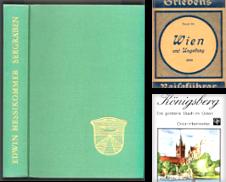18 GEOGRAPHIE & VÖLKERKUNDE Sammlung erstellt von LIST & FRANCKE