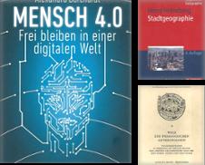 Anthropologie Sammlung erstellt von Lewitz Antiquariat
