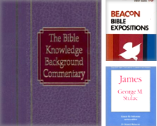 Bible Commentaries Curated by Dalton Books