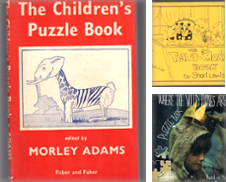 Activity Books Curated by Jenny Wren Books