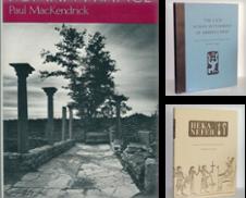 Archaeology Sammlung erstellt von Whiting Books, IOBA